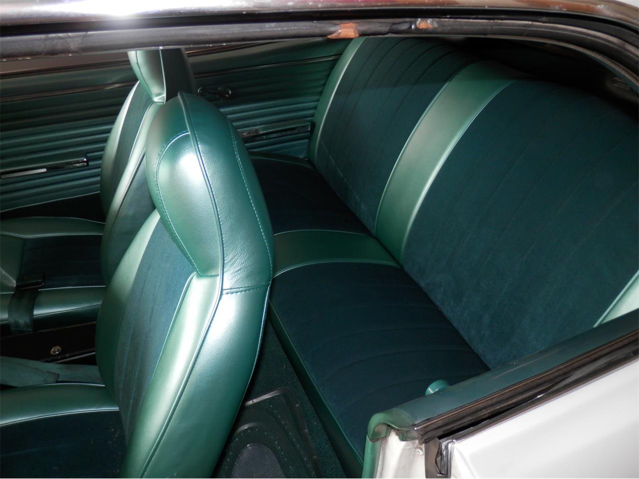 1967 Chevrolet Chevelle Malibu (CC-1212167) for sale in Kingston, Tennessee
