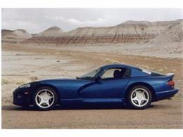 1997 Dodge Viper (CC-1212183) for sale in Alpharetta, Georgia