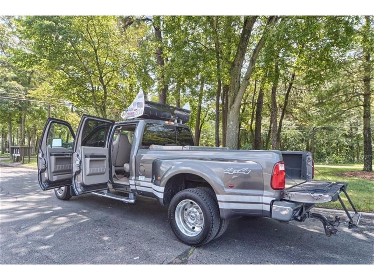 2008 Ford F450 (CC-1212187) for sale in Alpharetta, Georgia