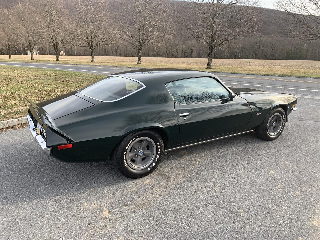 1973 Chevrolet Camaro Z28 (CC-1212188) for sale in Pen Argyl, Pennsylvania