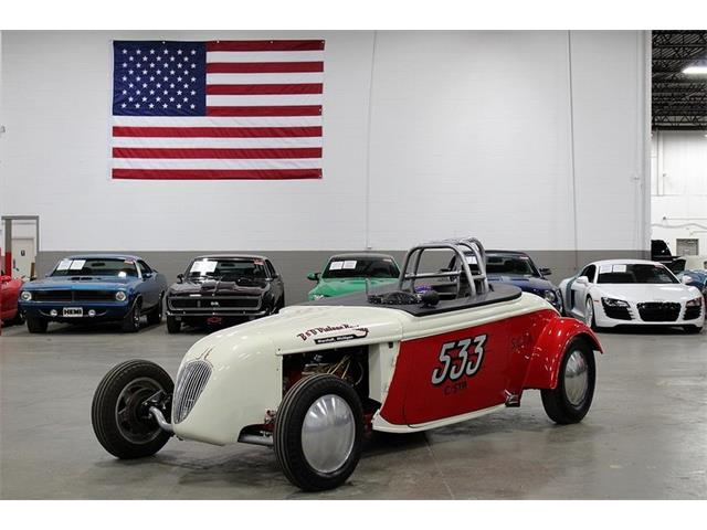 1933 Chevrolet Roadster (CC-1212244) for sale in Kentwood, Michigan