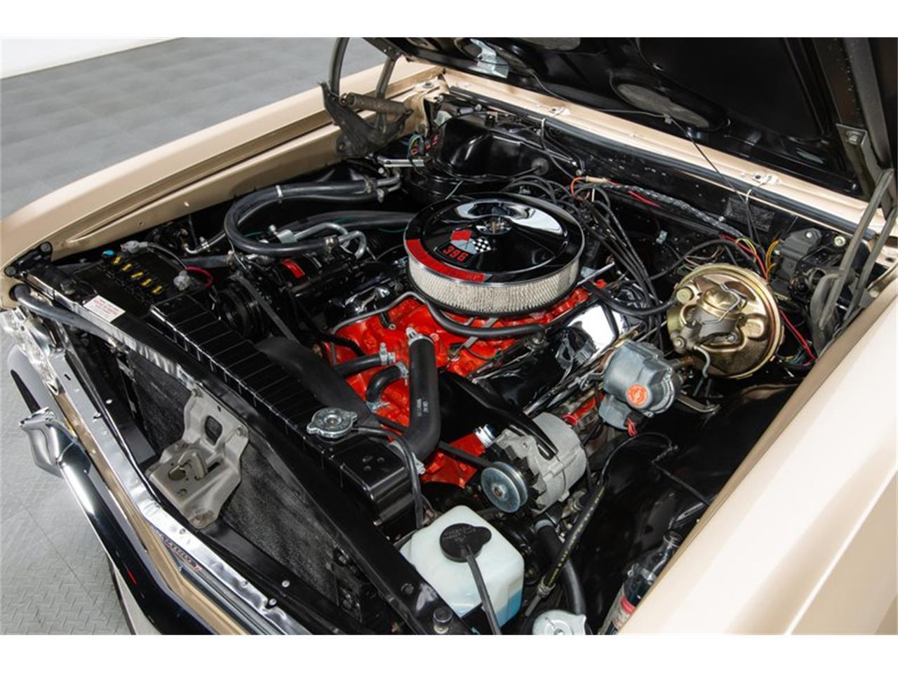 1966 Chevrolet El Camino (CC-1212266) for sale in Charlotte, North Carolina