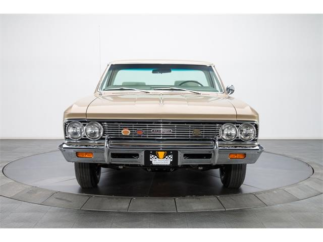 1966 Chevrolet El Camino (CC-1212266) for sale in Charlotte, North Carolina