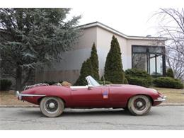 1969 Jaguar XKE (CC-1210227) for sale in Astoria, New York
