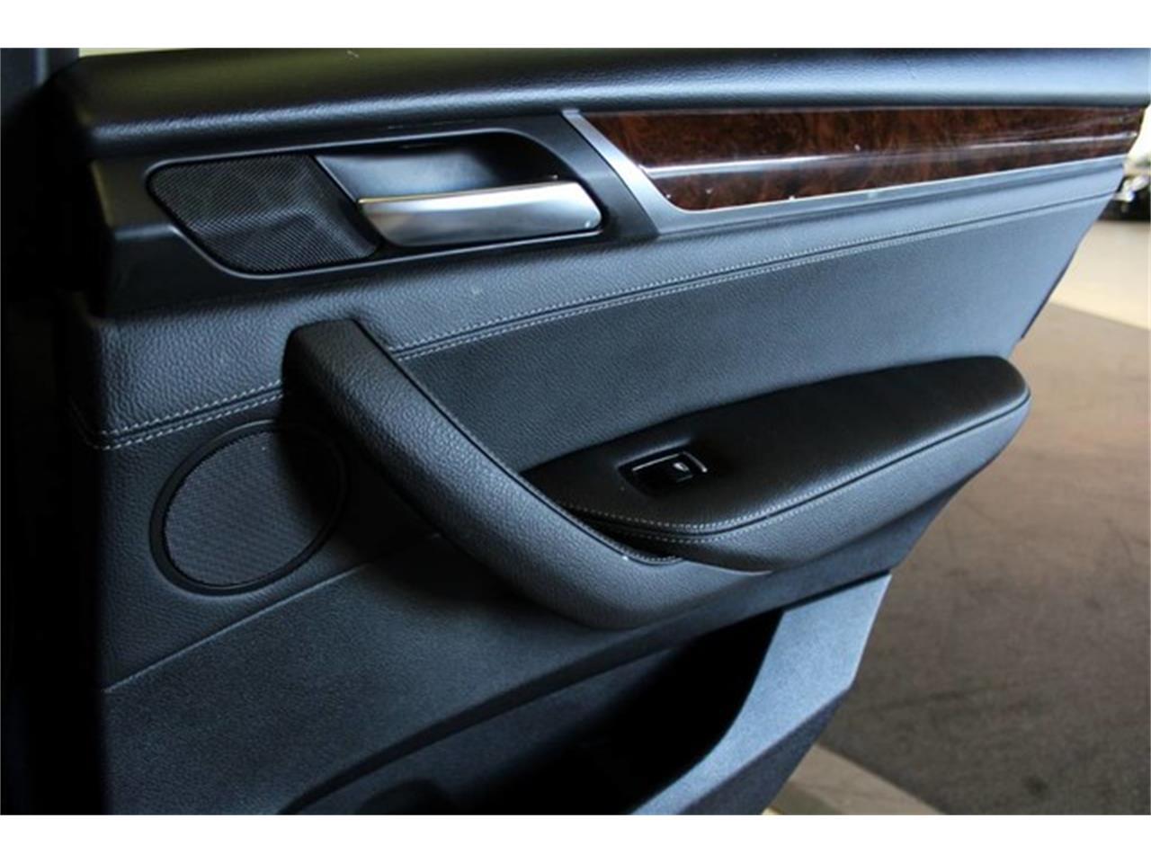 2016 BMW X3 (CC-1210228) for sale in Anaheim, California