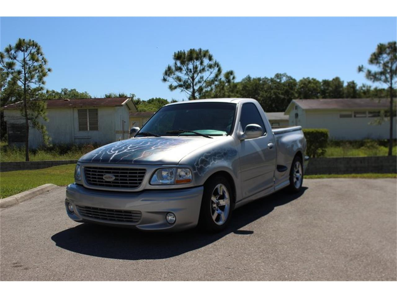 2002 Ford Lightning (CC-1212286) for sale in Palmetto, Florida