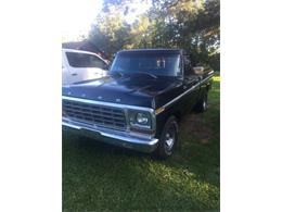 1978 Ford Pickup (CC-1210233) for sale in Cadillac, Michigan
