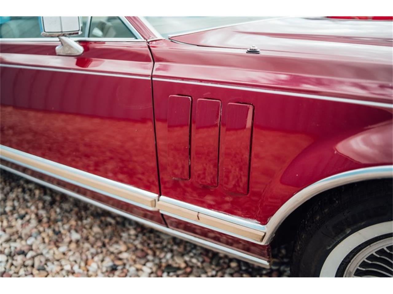 1978 Lincoln Mark V (CC-1212349) for sale in Vernal, Utah