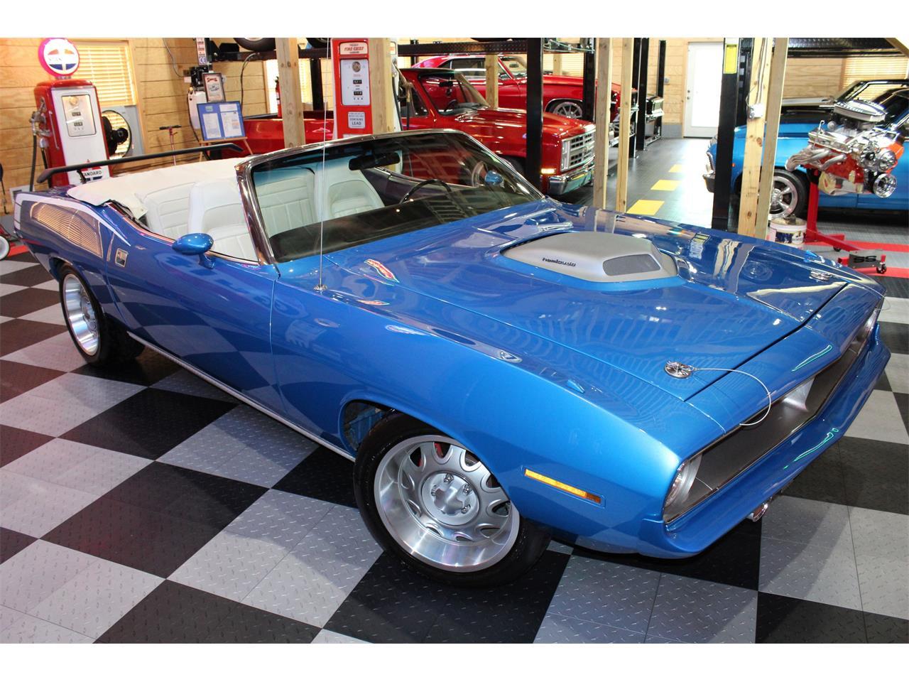 1970 Plymouth Cuda (CC-1212456) for sale in Marlboro, New Jersey