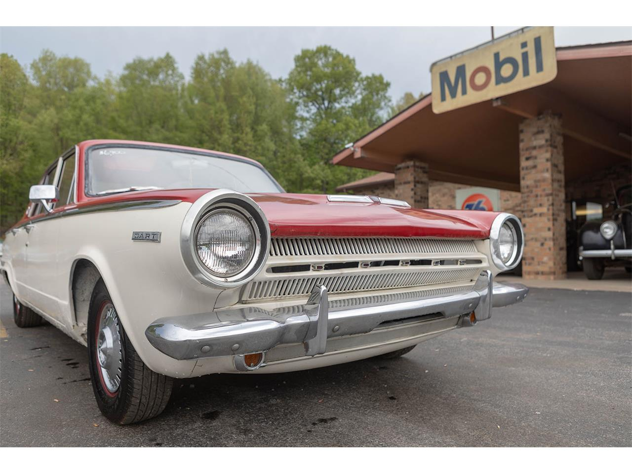 1964 Dodge Dart (CC-1212497) for sale in Dongola, Illinois