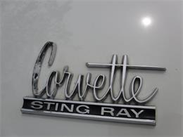 1966 Chevrolet Corvette (CC-1212509) for sale in Milford, Ohio