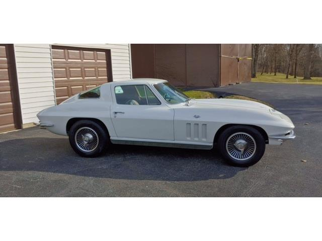 1966 Chevrolet Corvette (CC-1212509) for sale in Milford, Ohio