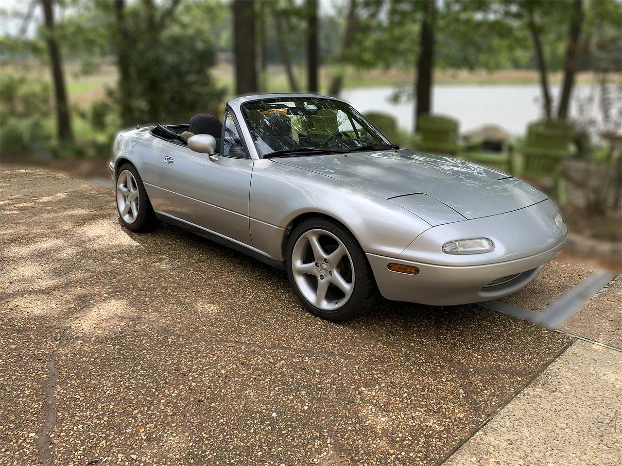 1990 Mazda Miata (CC-1212512) for sale in Smithfield, Virginia