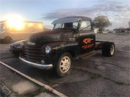 1951 Chevrolet 3800 (CC-1210253) for sale in Cadillac, Michigan