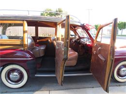 1946 Ford Woody Wagon (CC-1212537) for sale in Huntington Beach, California