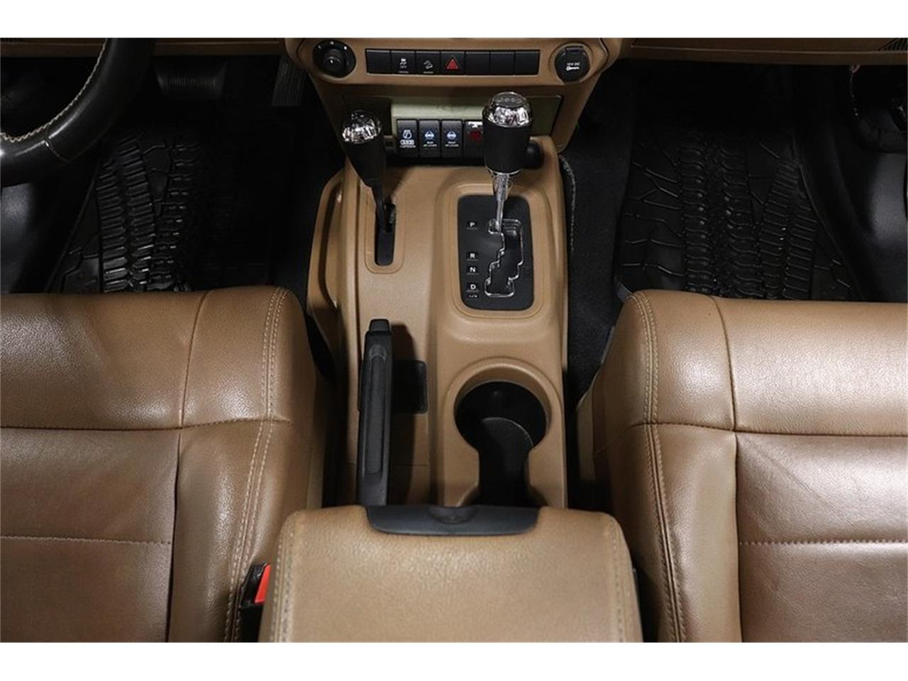 2011 Jeep Wrangler (CC-1212549) for sale in Kentwood, Michigan