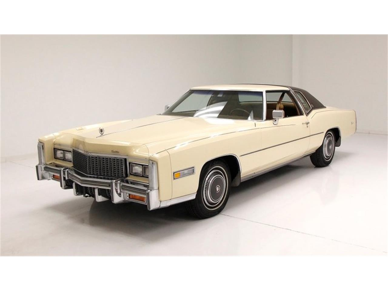 1976 Cadillac Eldorado (CC-1212554) for sale in Morgantown, Pennsylvania