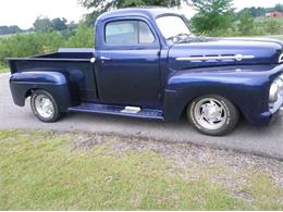 1952 Ford F1 (CC-1210256) for sale in Cadillac, Michigan