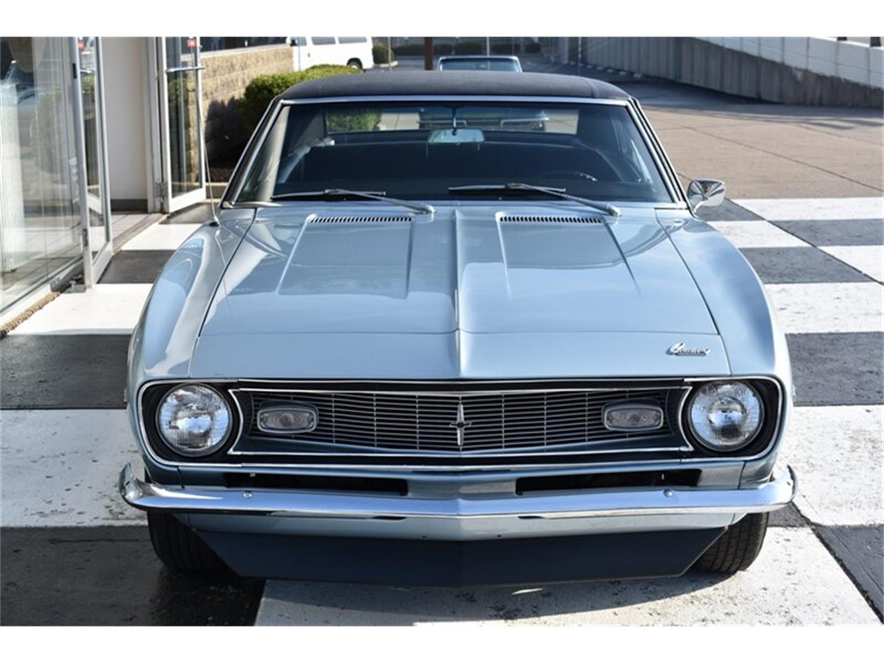 1968 Chevrolet Camaro (CC-1210026) for sale in Springfield, Ohio