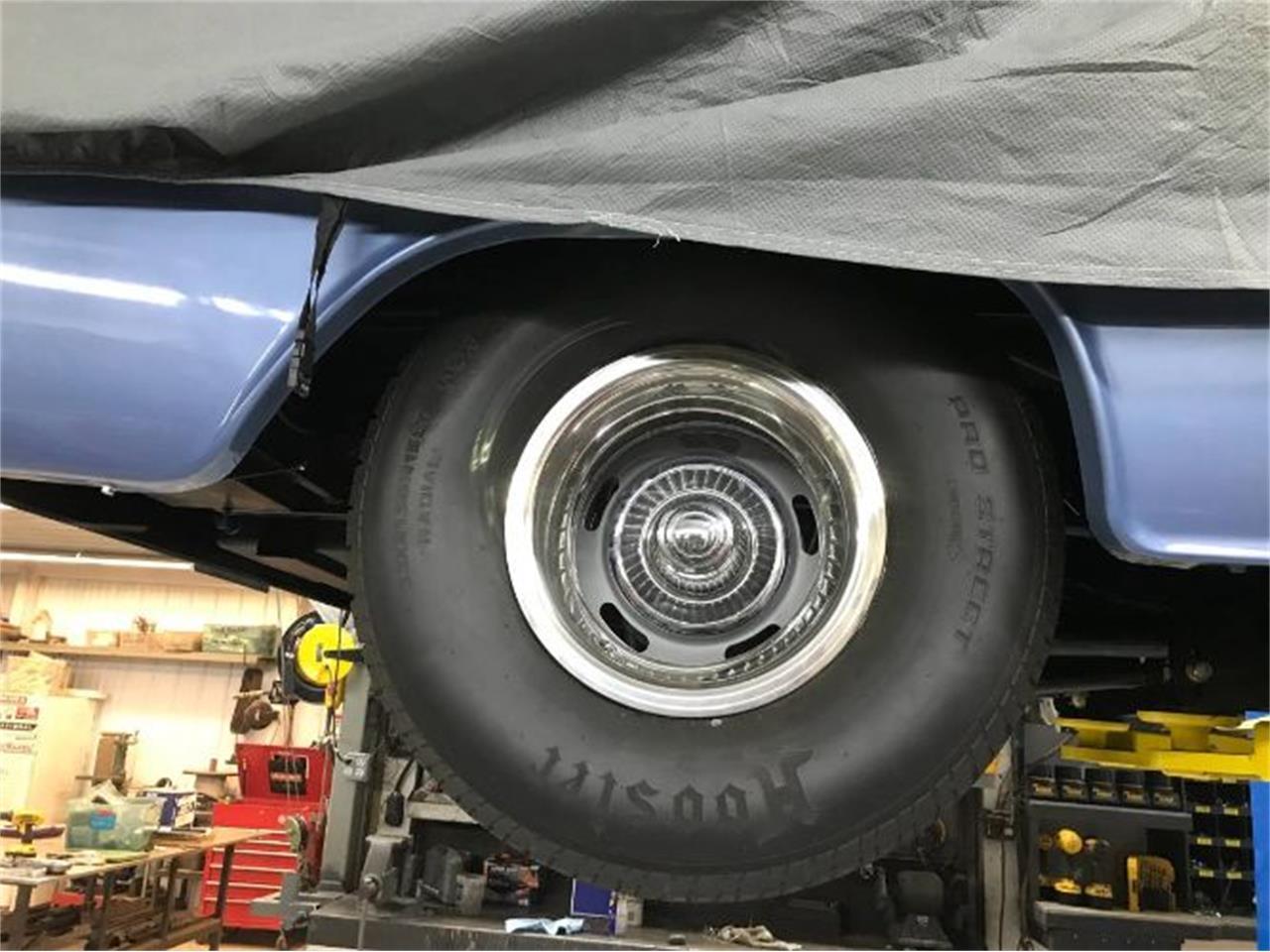 1965 Chevrolet C10 (CC-1210263) for sale in Cadillac, Michigan