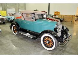 1927 Chrysler 50 (CC-1212648) for sale in Sarasota, Florida