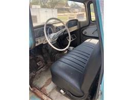 1962 Chevrolet C20 (CC-1212655) for sale in Cadillac, Michigan