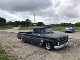 1964 Chevrolet Pickup (CC-1212659) for sale in Cadillac, Michigan
