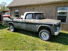 1970 Dodge D200 (CC-1212670) for sale in Cadillac, Michigan
