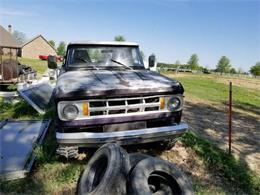 1969 Dodge D100 (CC-1212671) for sale in Cadillac, Michigan