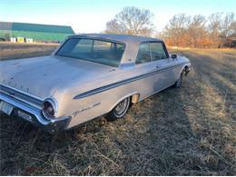 1962 Ford Galaxie (CC-1212675) for sale in Cadillac, Michigan