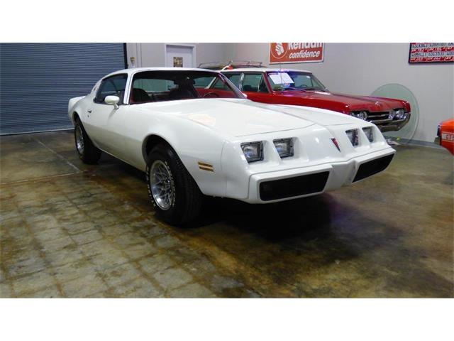 1979 Pontiac Firebird (CC-1212745) for sale in Atlanta, Georgia