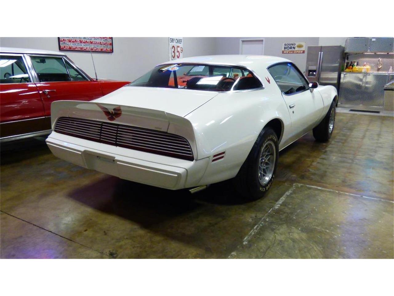 1979 Pontiac Firebird (CC-1212745) for sale in Atlanta, Georgia