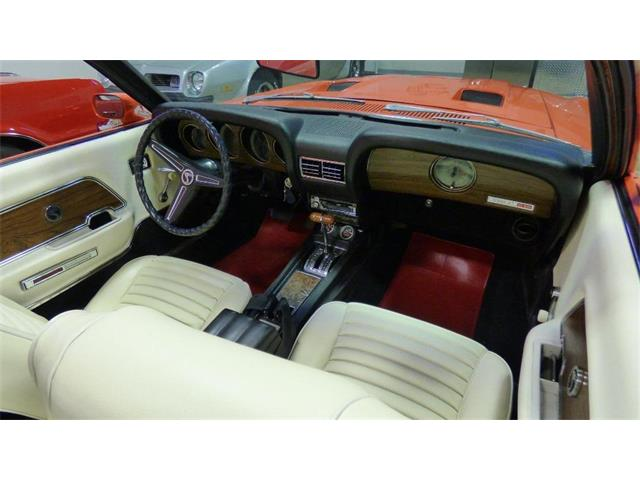 1969 Shelby Mustang (CC-1212746) for sale in Atlanta, Georgia