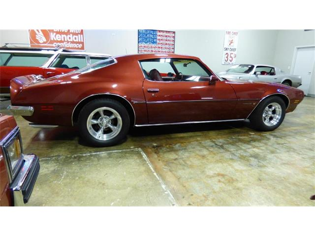 1973 Pontiac Firebird Formula (CC-1212748) for sale in Atlanta, Georgia