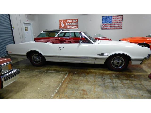 1966 Oldsmobile 442 (CC-1212750) for sale in Atlanta, Georgia