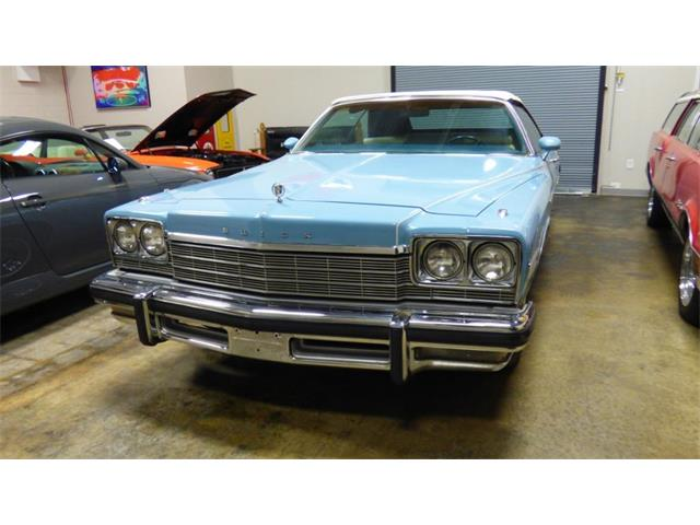 1975 Buick LeSabre (CC-1212757) for sale in Atlanta, Georgia