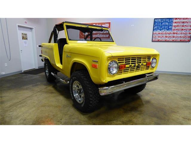 1977 Ford Bronco (CC-1212759) for sale in Atlanta, Georgia