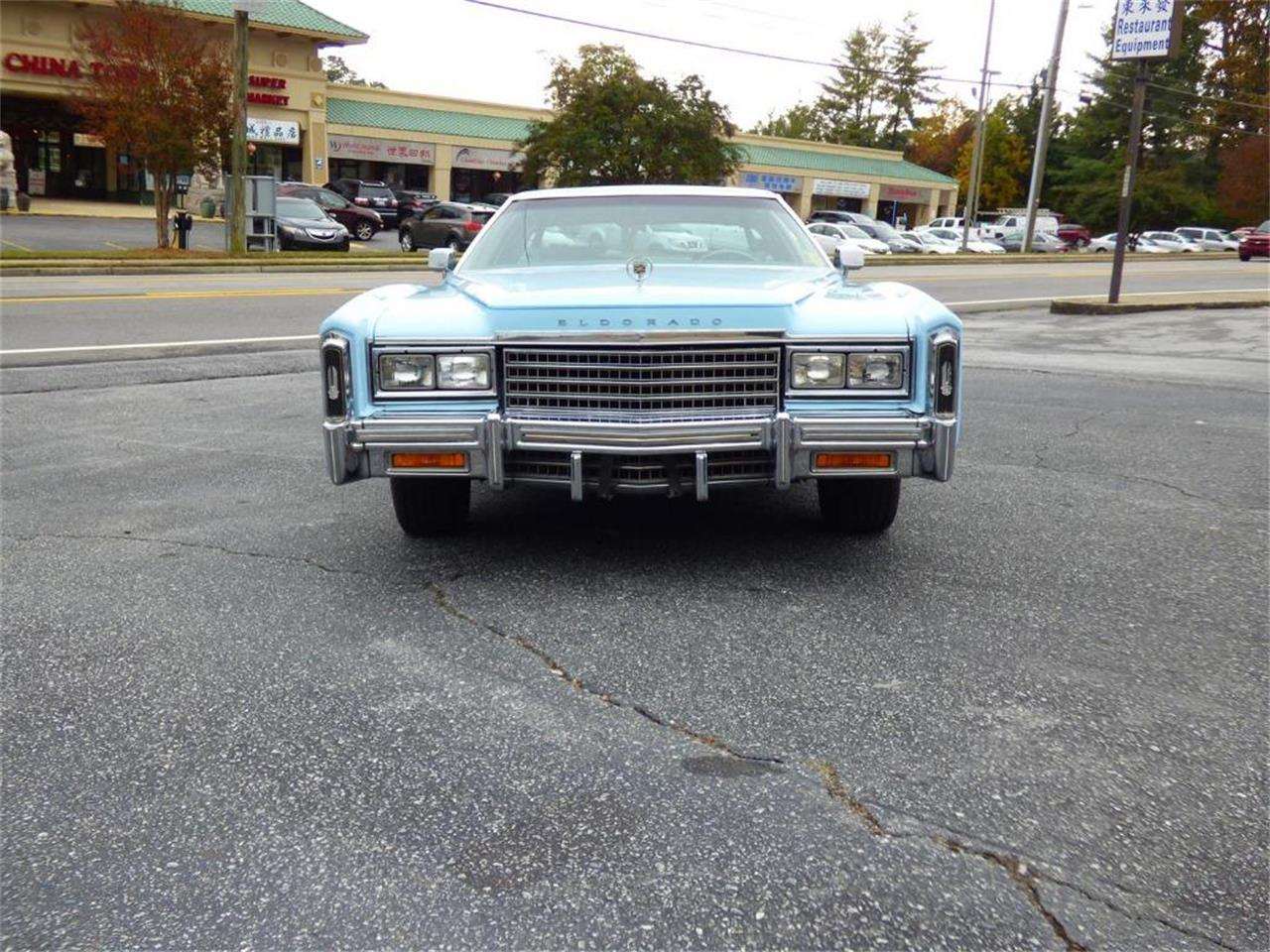 1978 Cadillac Eldorado (CC-1212761) for sale in Atlanta, Georgia