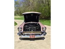 1957 Chevrolet Nomad (CC-1212770) for sale in Racine, Ohio