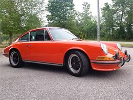 1970 Porsche 911S (CC-1212780) for sale in Oakwood, Georgia