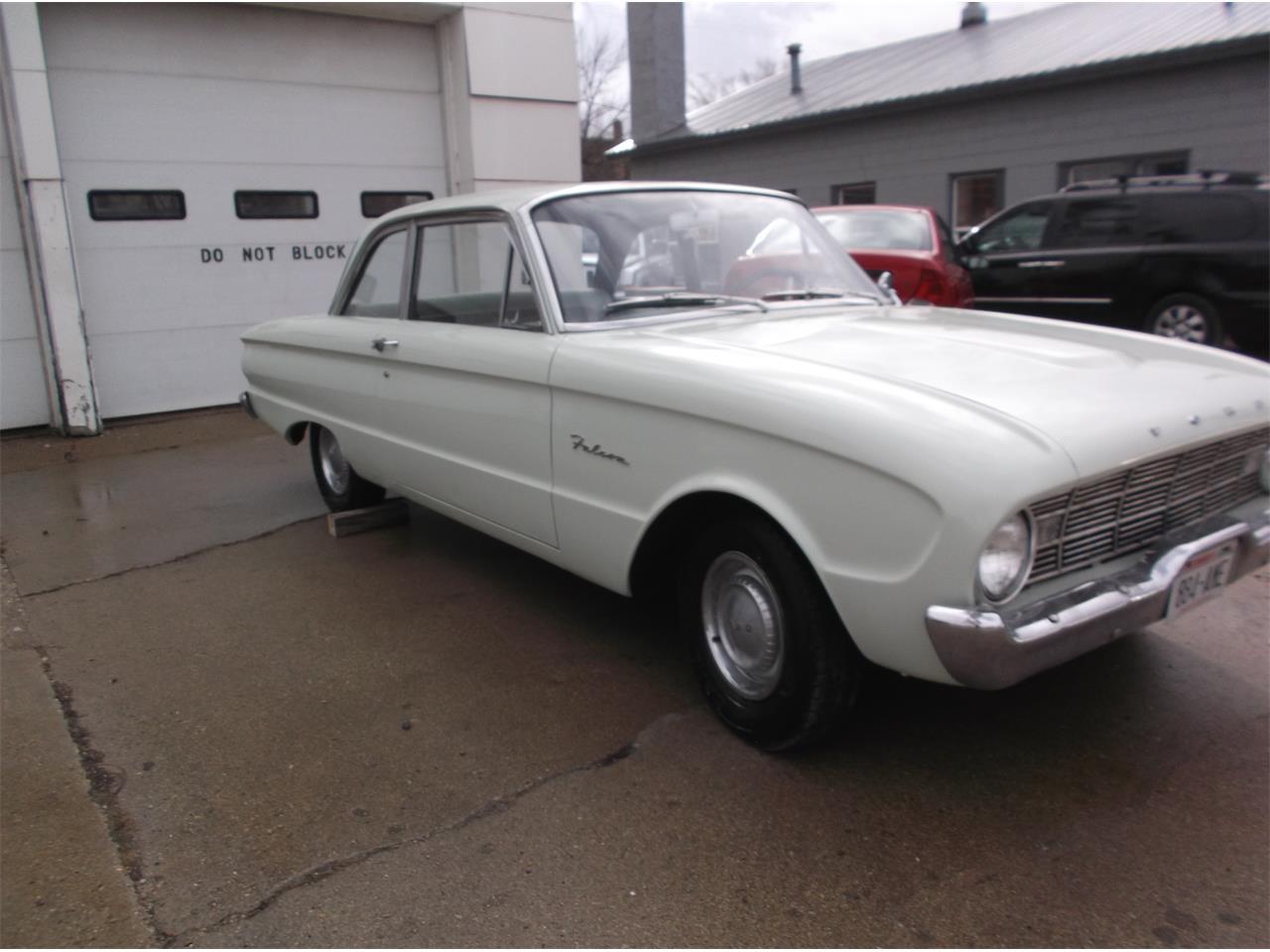 1960 Ford Falcon For Sale Classiccars Com Cc 1212782