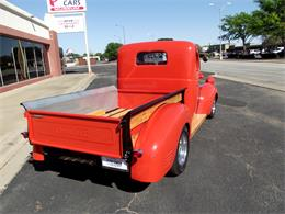 1941 Dodge D100 (CC-1212784) for sale in wichita Falls, Texas