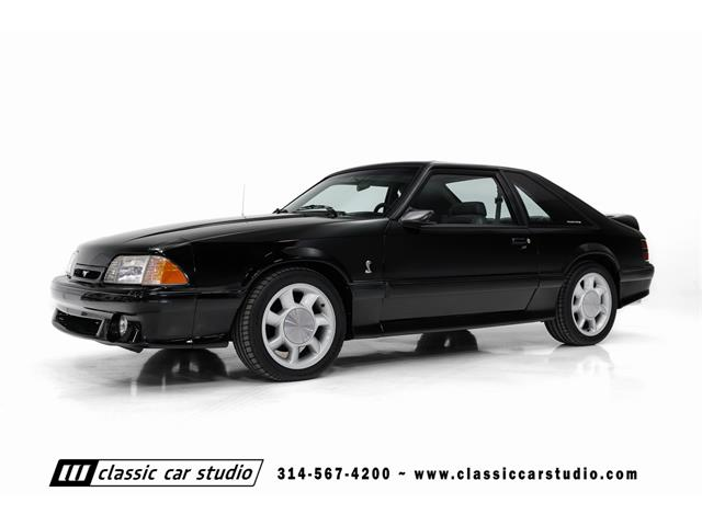 1993 Ford Mustang Cobra (CC-1212786) for sale in Saint Louis, Missouri