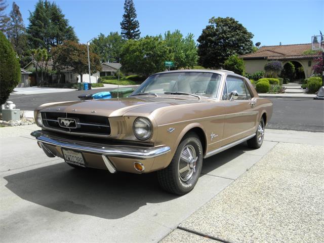 1964 Ford Mustang (CC-1212791) for sale in Santa Clara, California