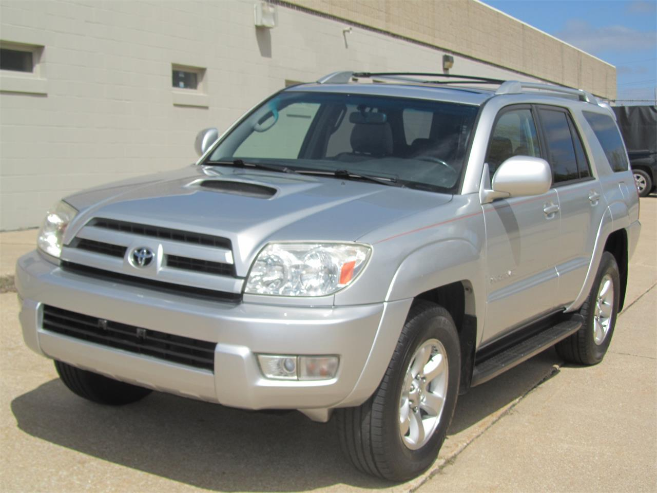 2005 Toyota 4runner For Sale Classiccars Com Cc 1212798