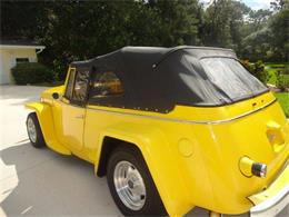 1948 Willys-Overland Jeepster (CC-1212799) for sale in Sarasota, Florida