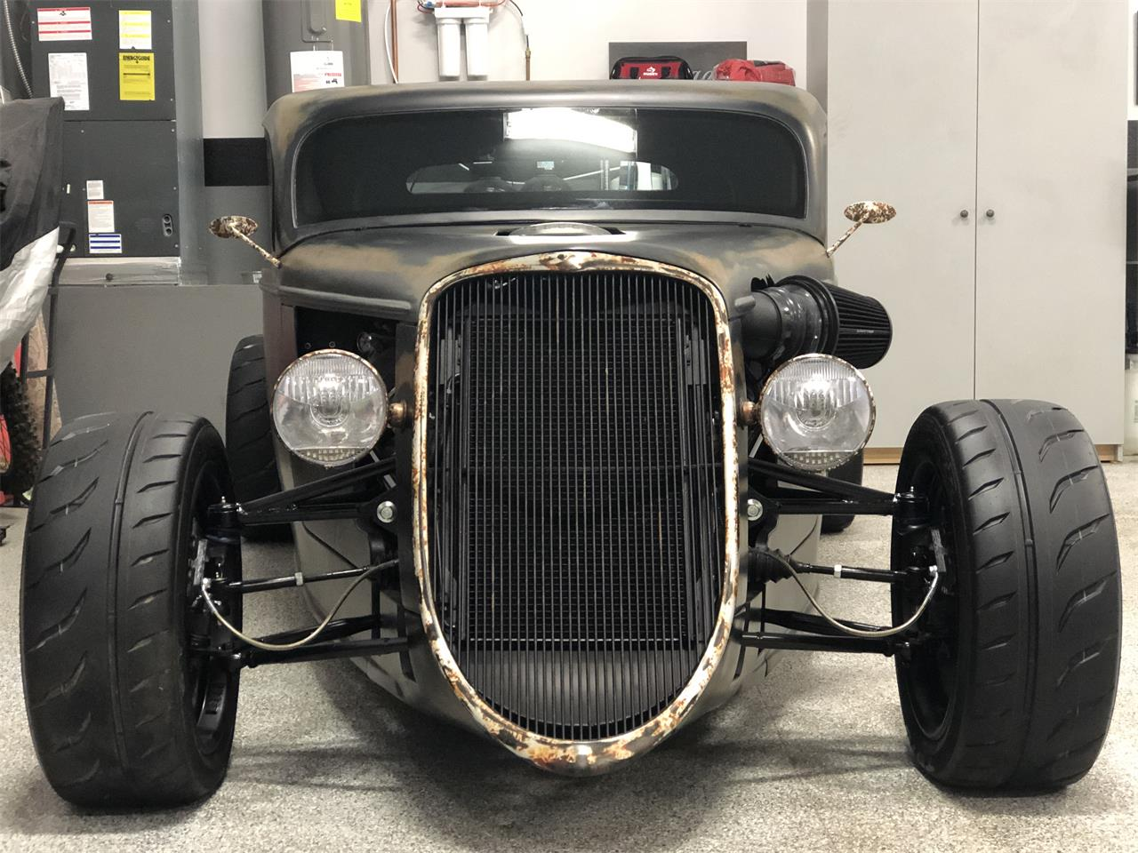 1933 Ford Coupe (CC-1212800) for sale in Needles , California