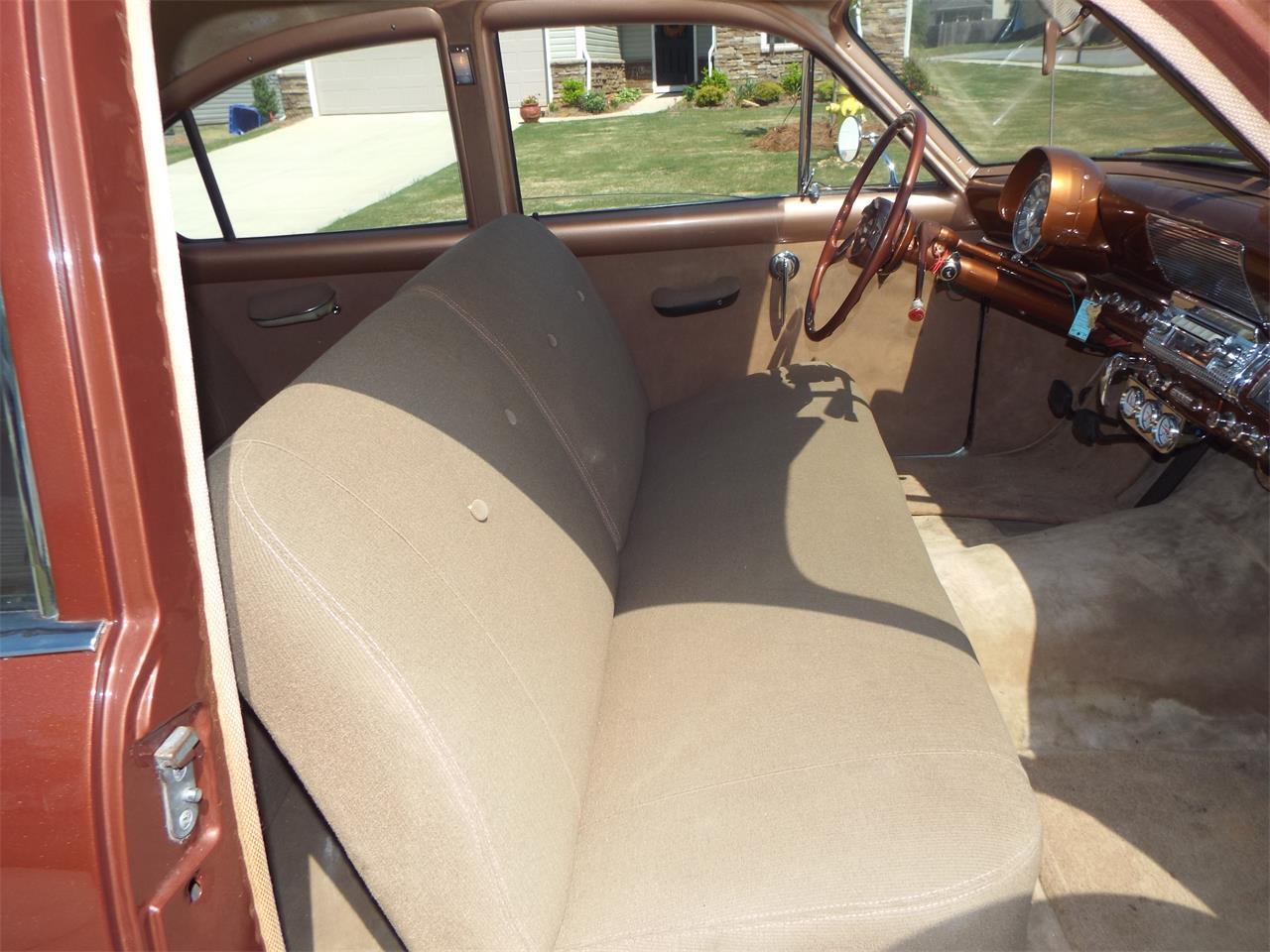 1951 Kaiser 2-Dr Sedan (CC-1212810) for sale in Greenville, South Carolina