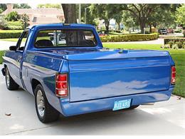 1987 Dodge D150 (CC-1212823) for sale in Lakeland, Florida