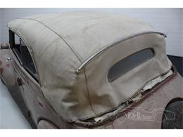 1938 Fiat 1500 (CC-1212850) for sale in Waalwijk, Noord Brabant